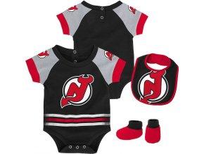 Dětský Set New Jersey Devils Blocker