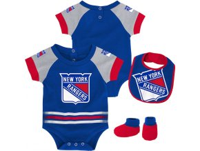 Dětský Set New York Rangers Blocker