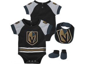Dětský Set Vegas Golden Knights Blocker