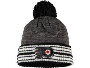 Zimní Čepice Philadelphia Flyers Adidas Blacktop