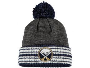 Zimní Čepice Buffalo Sabres Adidas Blacktop