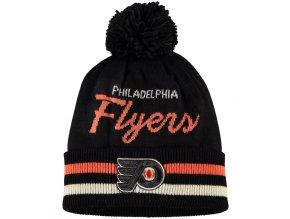 Zimní Čepice Philadelphia Flyers Adidas Culture