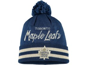 Zimní Čepice Toronto Maple Leafs Adidas Culture