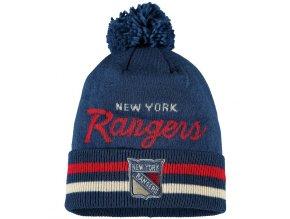 Zimní Čepice New York Rangers Adidas Culture