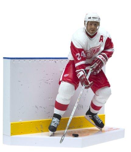 Figurka - McFarlane - Chris Chelios - Detroit Red Wings
