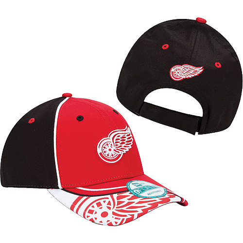 New Era NHL kšiltovka Detroit Red Wings Vazbonified