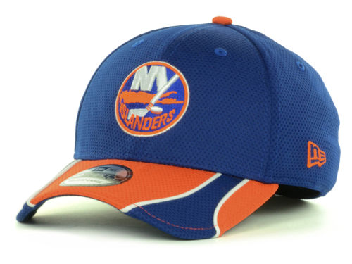 New Era NHL Kšiltovka New York Islanders Training 39THIRTY Velikost: S/M