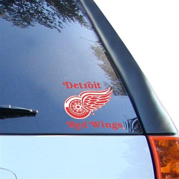 Rico Samolepka - Detroit Red Wings