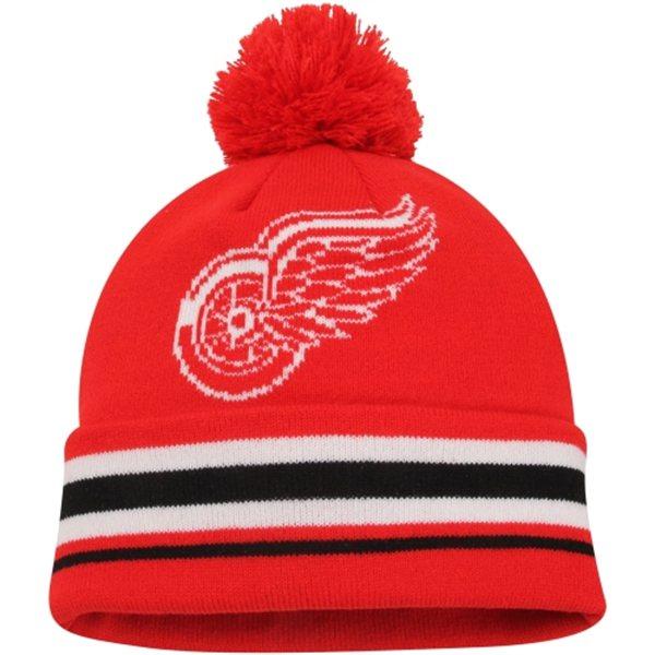 Reebok Dětský kulich Detroit Red Wings