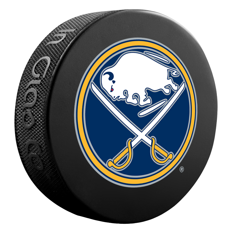 Sherwood Puk Buffalo Sabres Basic