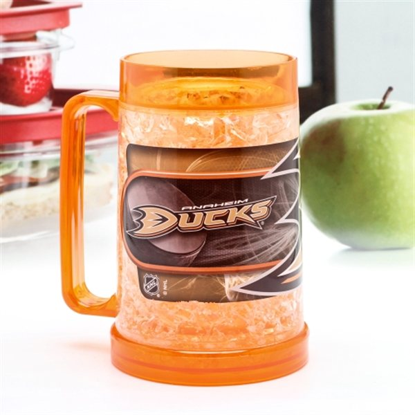 Půllitr Anaheim Ducks Full Color Freezer
