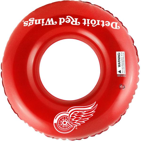 Nafukovací Kruh Detroit Red Wings NHL