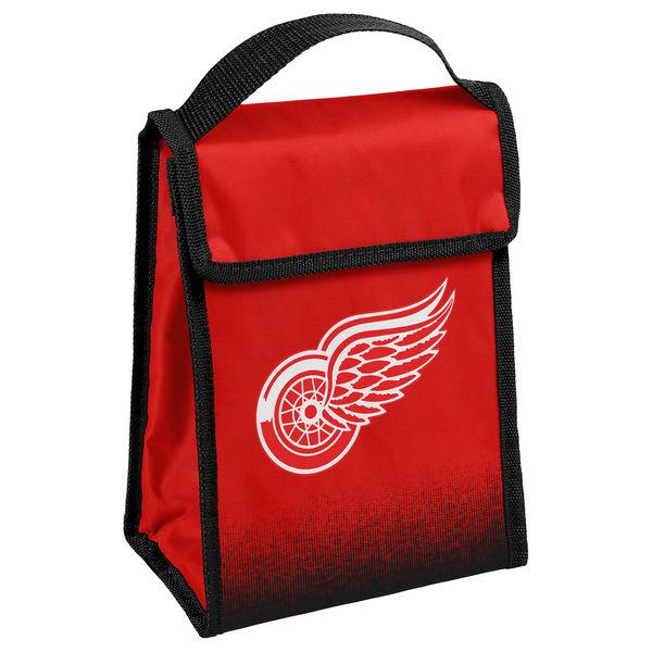 Svačinový box Detroit Red Wings Gradient