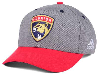 Adidas Kšiltovka Florida Panthers 2Tone Adjustable