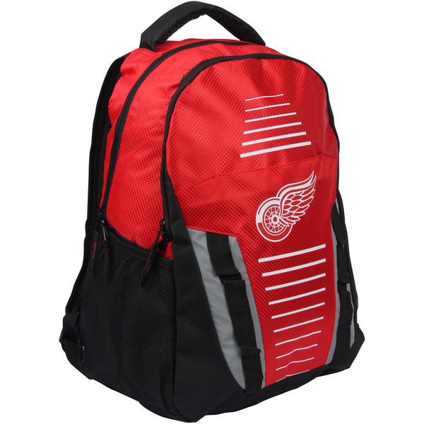 Forever Collectibles Batoh Detroit Red Wings Franchise