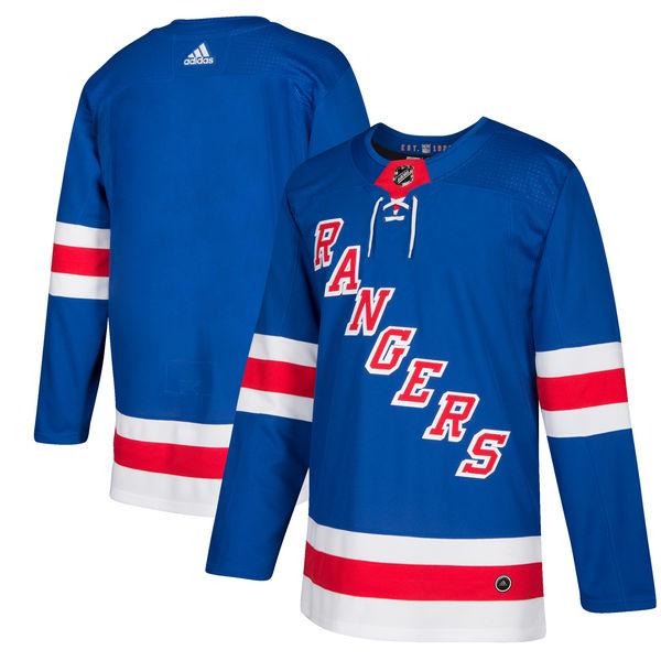 Adidas Dres New York Rangers adizero Home Authentic Pro Velikost: 52 (L)