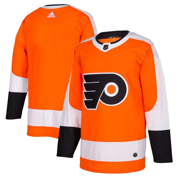 Adidas Dres Philadelphia Flyers adizero Home Authentic Pro Velikost: 52 (L)