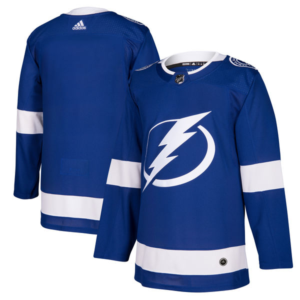 Adidas Dres Tampa Bay Lightning adizero Home Authentic Pro Velikost: 52 (L)