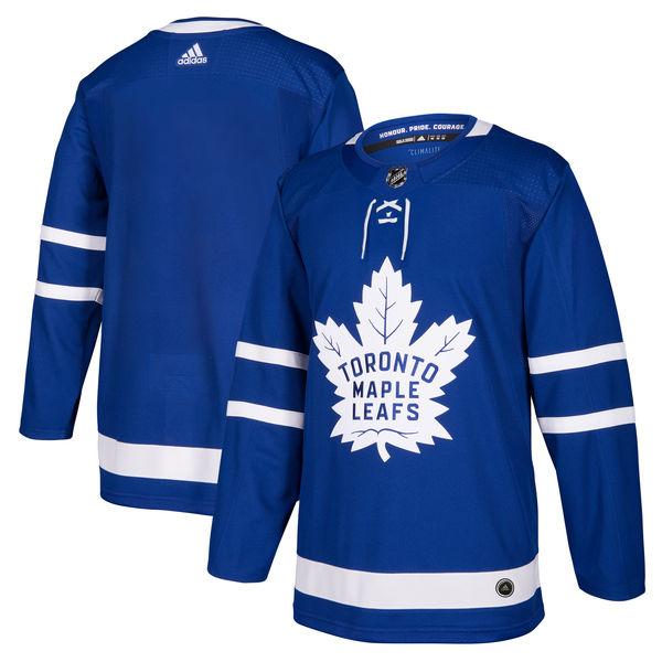 Adidas Dres Toronto Maple Leafs adizero Home Authentic Pro Velikost: 52 (L)