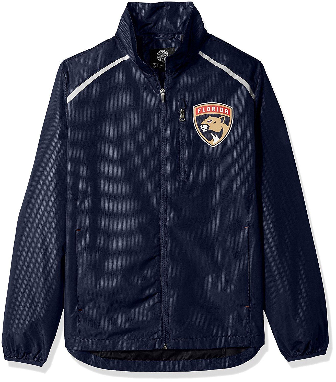 G-III Pánská bunda Florida Panthers NHL Frozen Tundra Systems Velikost: S, Distribuce: USA