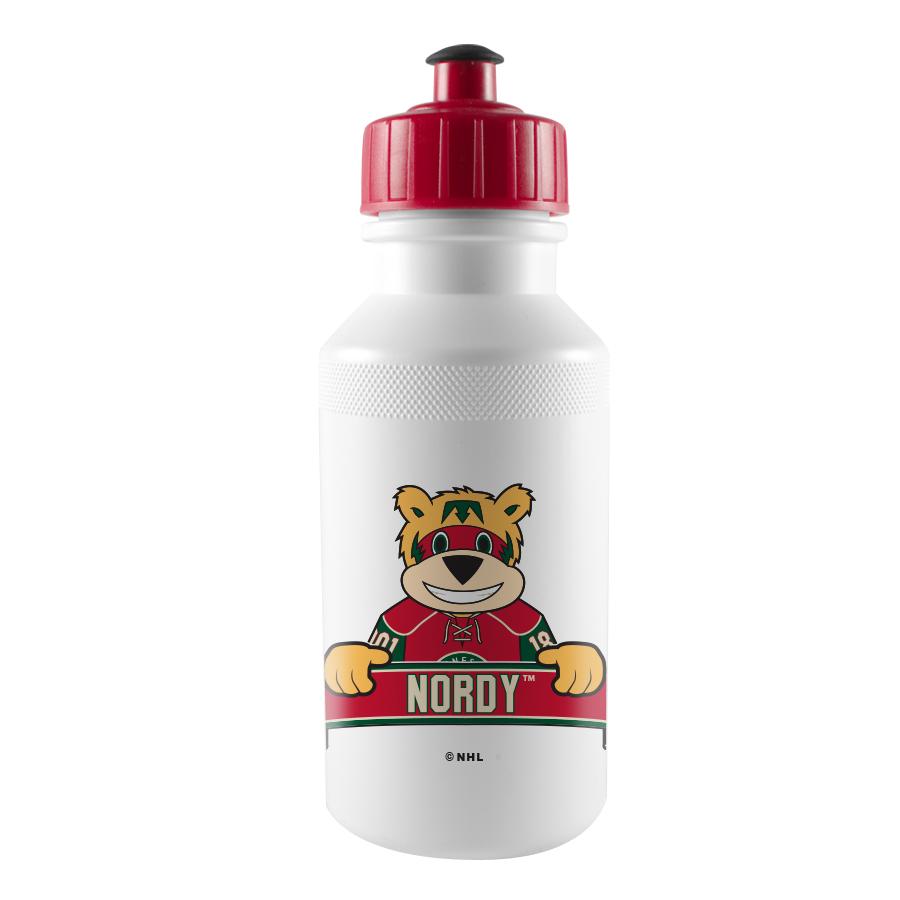Sherwood Dětská sportovní láhev Minnesota Wild NHL Mascot 0,5l