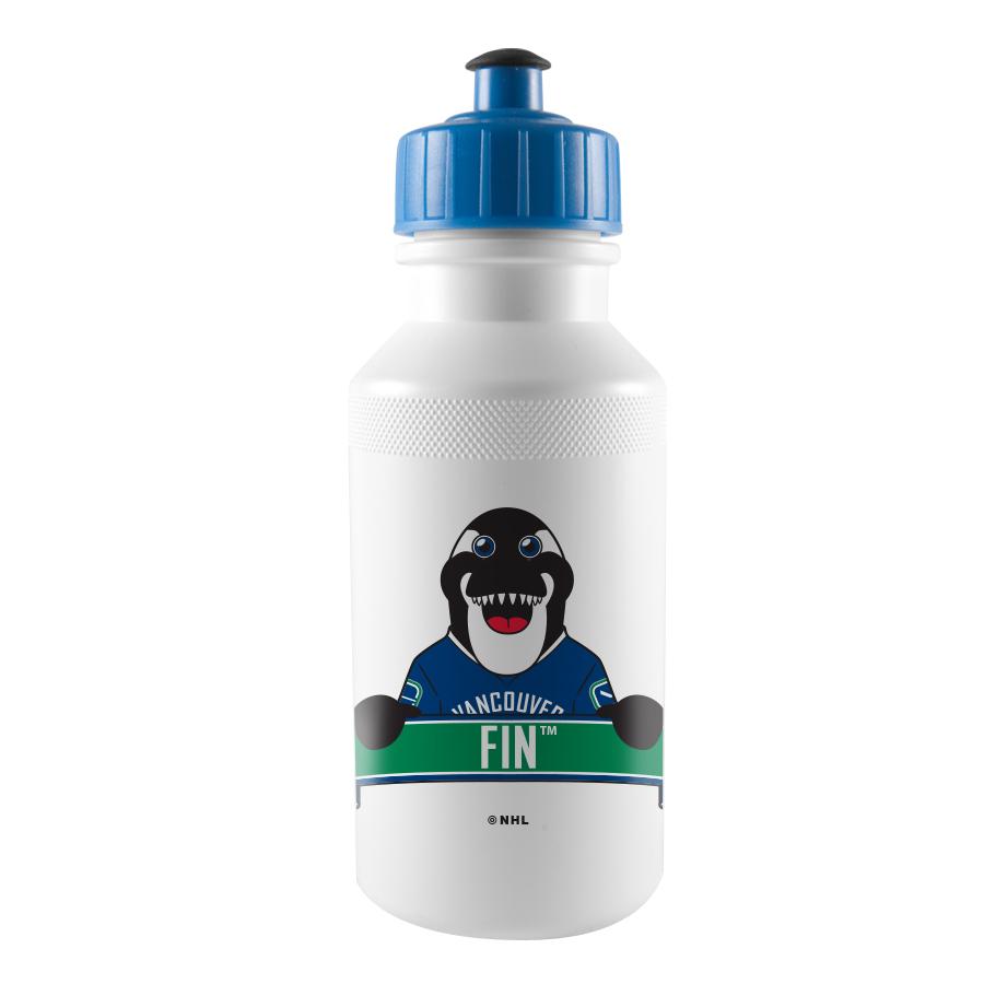 Sherwood Dětská sportovní láhev Vancouver Canucks NHL Mascot 0,5l