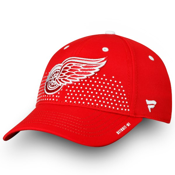 8d80fa1f521 Fanatics Branded Dětská Kšiltovka Detroit Red Wings 2018 NHL Draft