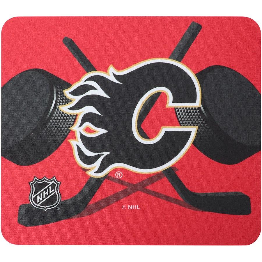 The Memory Company Podložka Calgary Flames 3D Mouse Pad