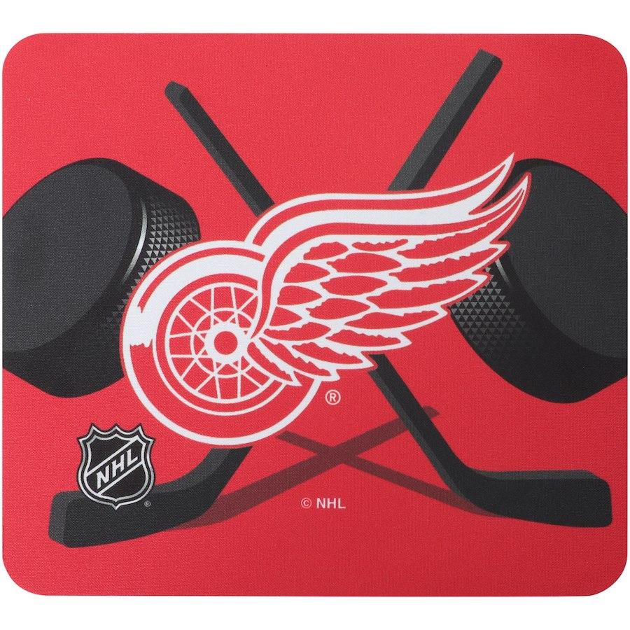 The Memory Company Podložka Detroit Red Wings 3D Mouse Pad