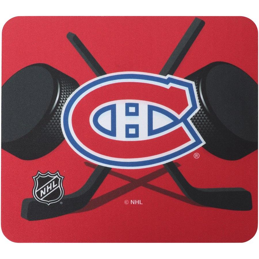 The Memory Company Podložka Montreal Canadiens 3D Mouse Pad