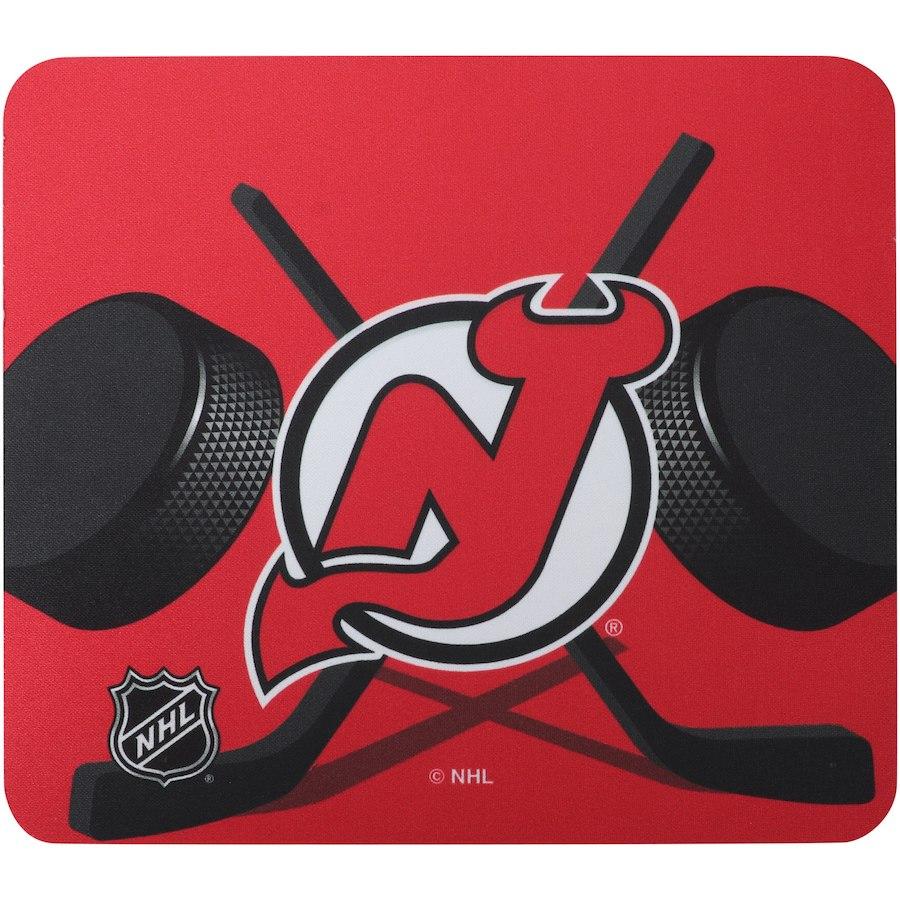 The Memory Company Podložka New Jersey Devils 3D Mouse Pad