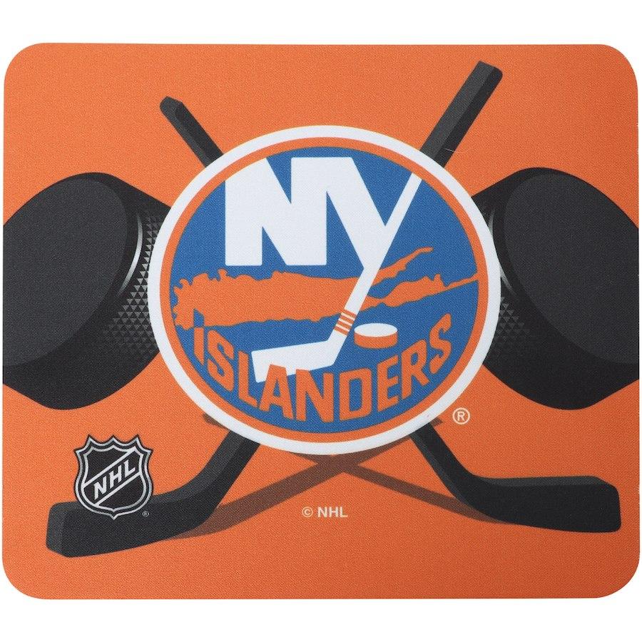 The Memory Company Podložka New York Islanders 3D Mouse Pad