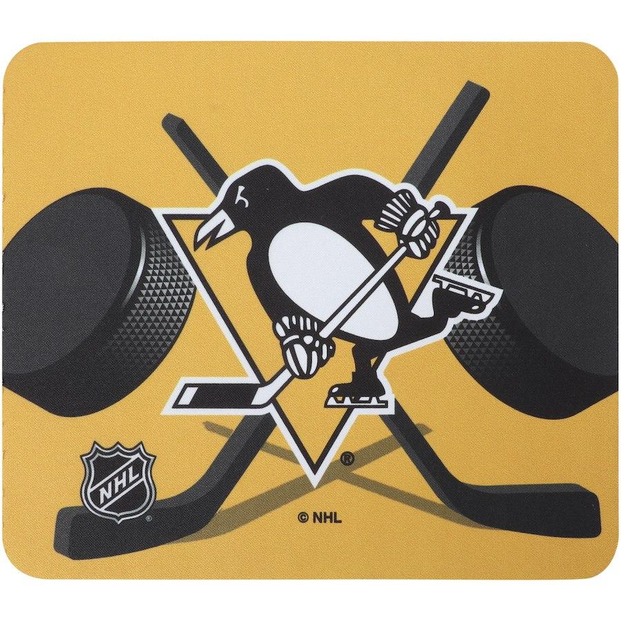 The Memory Company Podložka Pittsburgh Penguins 3D Mouse Pad