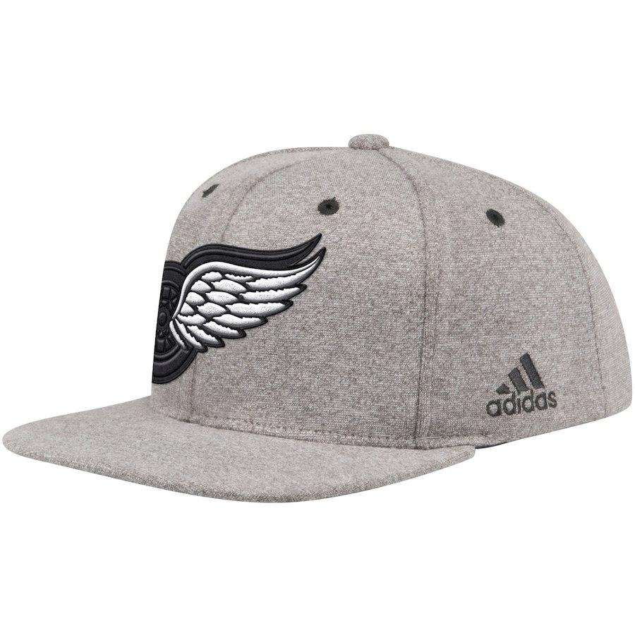 Kšiltovka Detroit Red Wings Adidas Golf Snapback