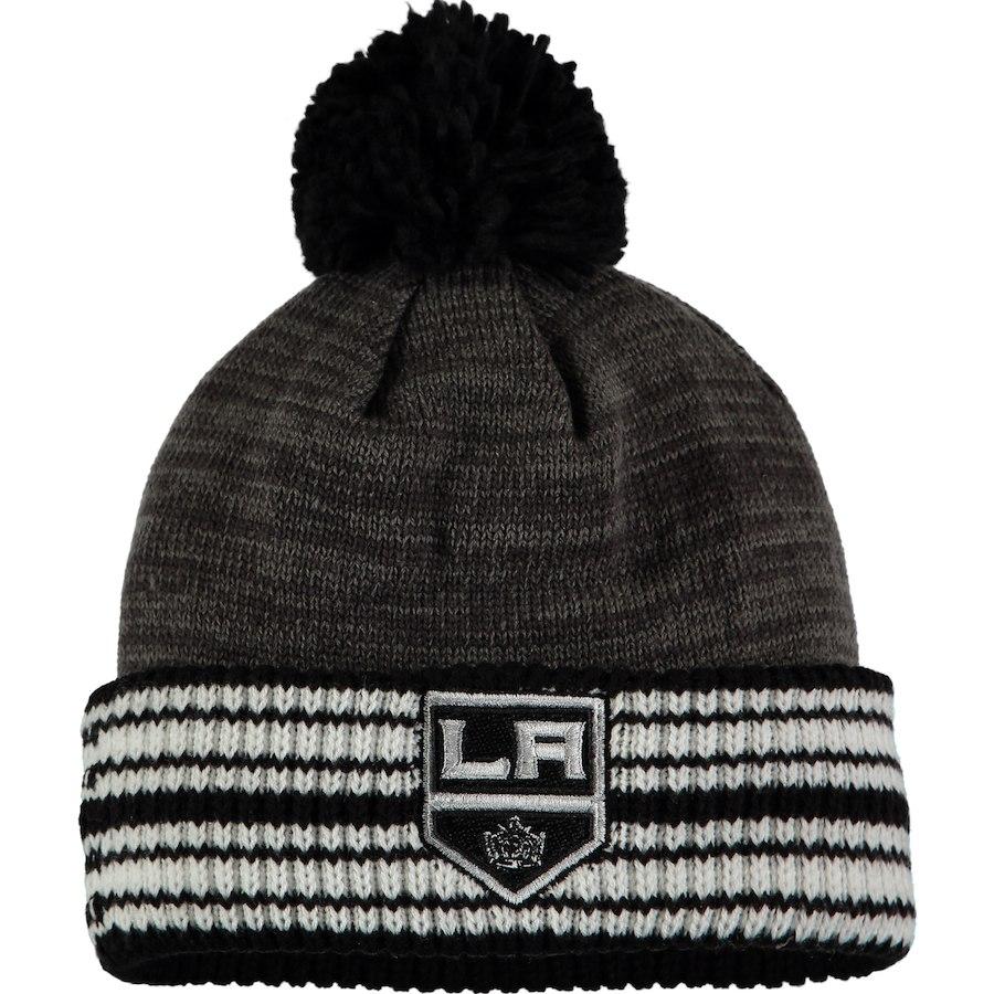 c0cc1a48f48 Zimní Čepice Los Angeles Kings Adidas Blacktop