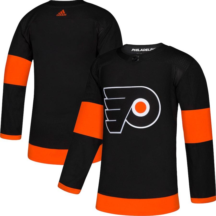 Adidas Dres Philadelphia Flyers adizero Alternate Authentic Pro Velikost: 52 (L)