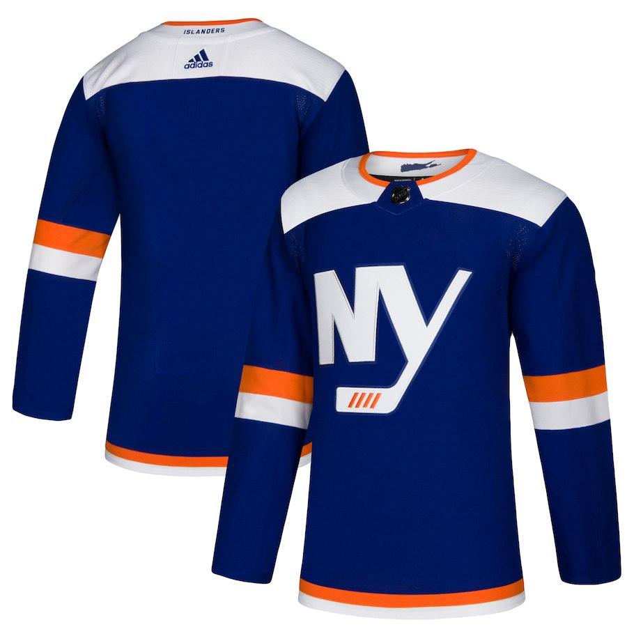 Adidas Dres New York Islanders adizero Alternate Authentic Pro Velikost: 52 (L)