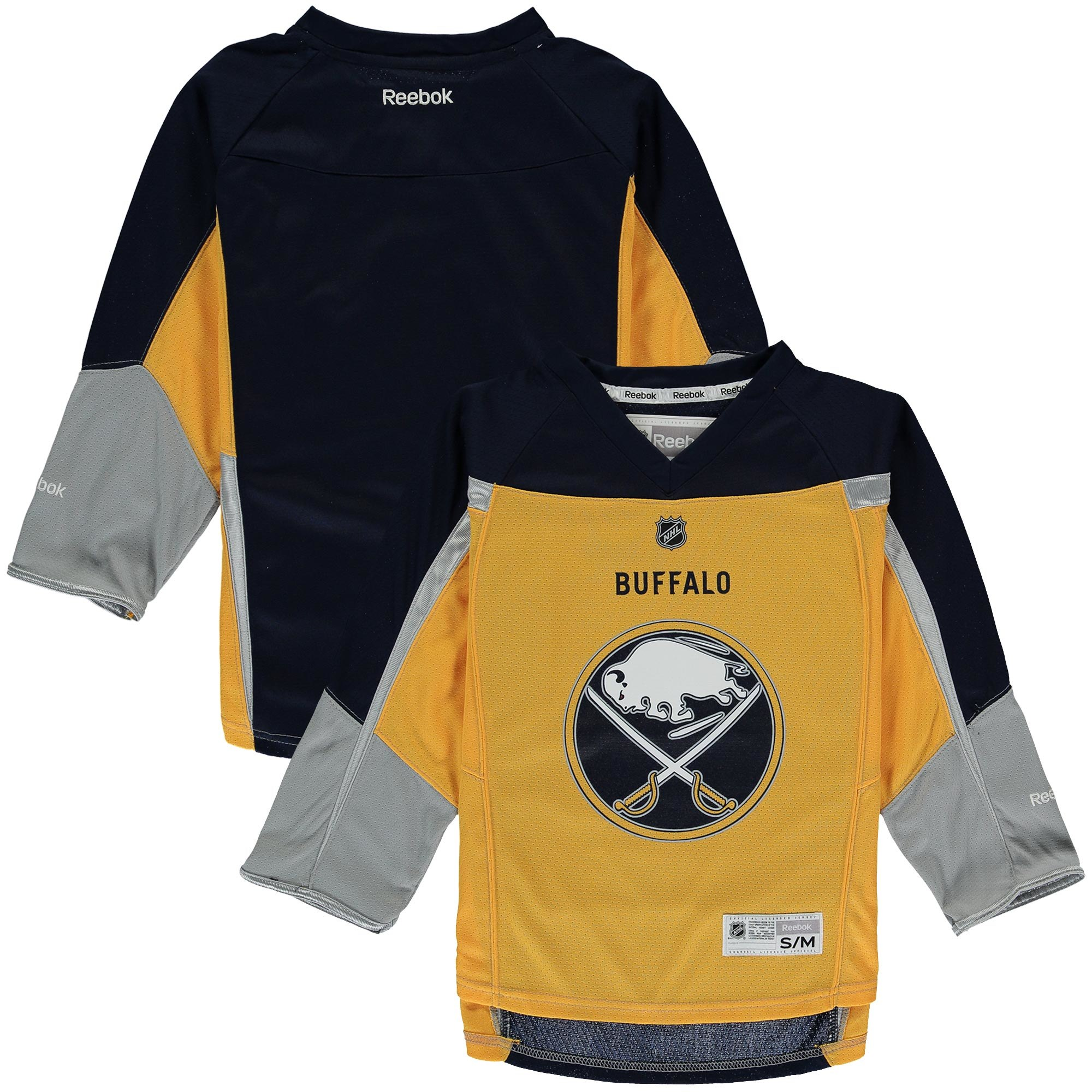 Dětský dres Buffalo Sabres Reebok Replica Alternate Velikost  XL 2e3272547e