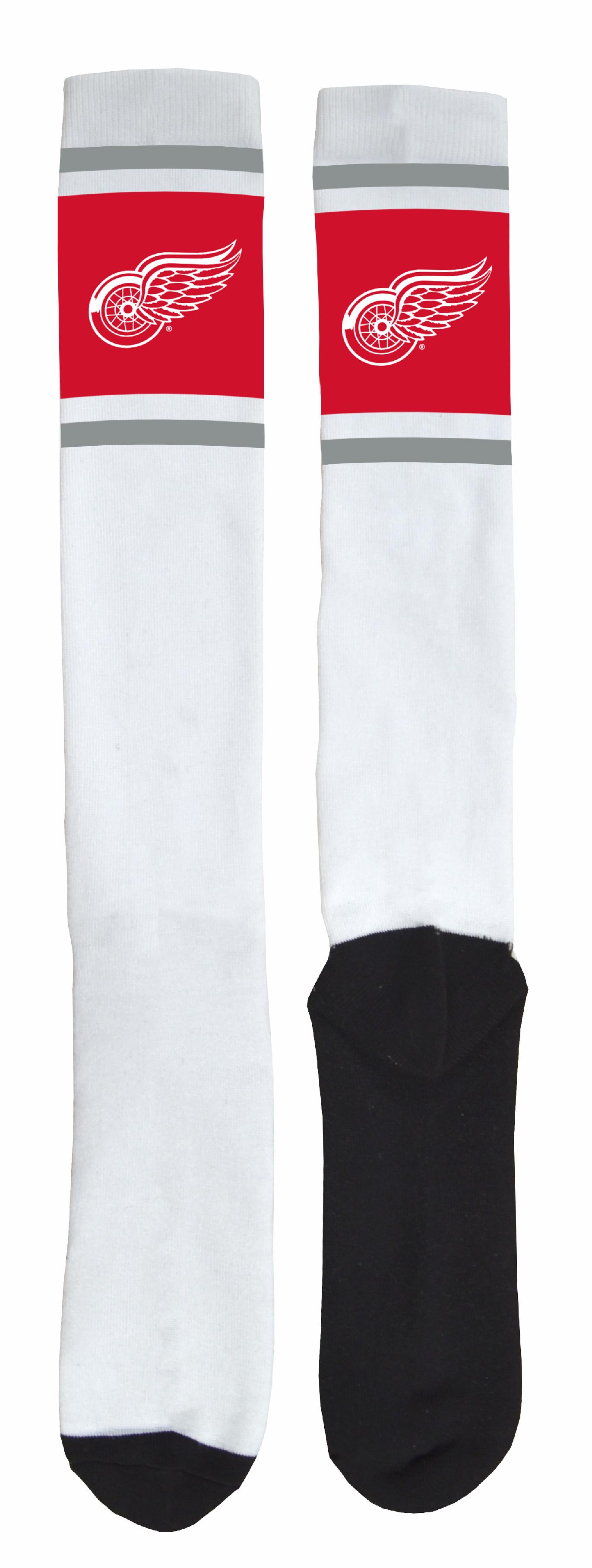 Levelwear Ponožky Detroit Red Wings Performance Socks