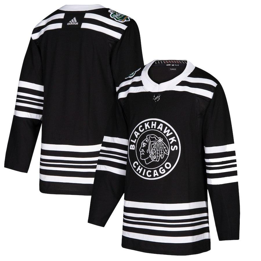 Adidas Dres Chicago Blackhawks 2019 NHL Winter Classic adizero Authentic Pro Velikost: 52 (L)