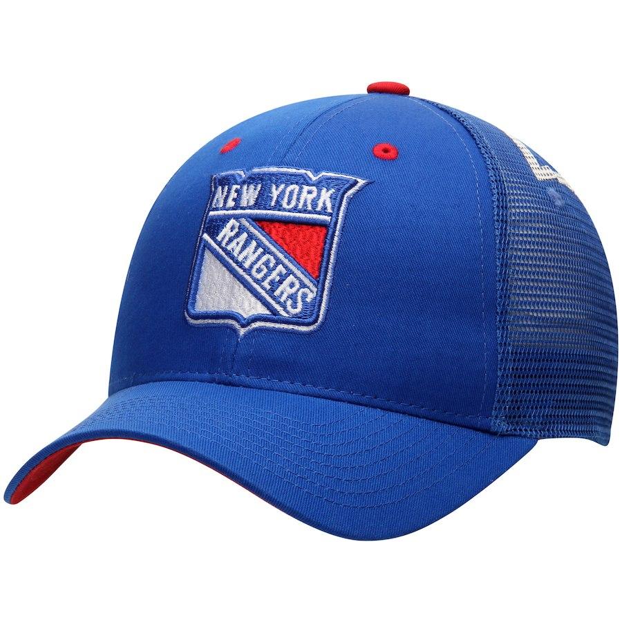 Kšiltovka New York Rangers Zephyr Screenplay Trucker 2798eba8c5