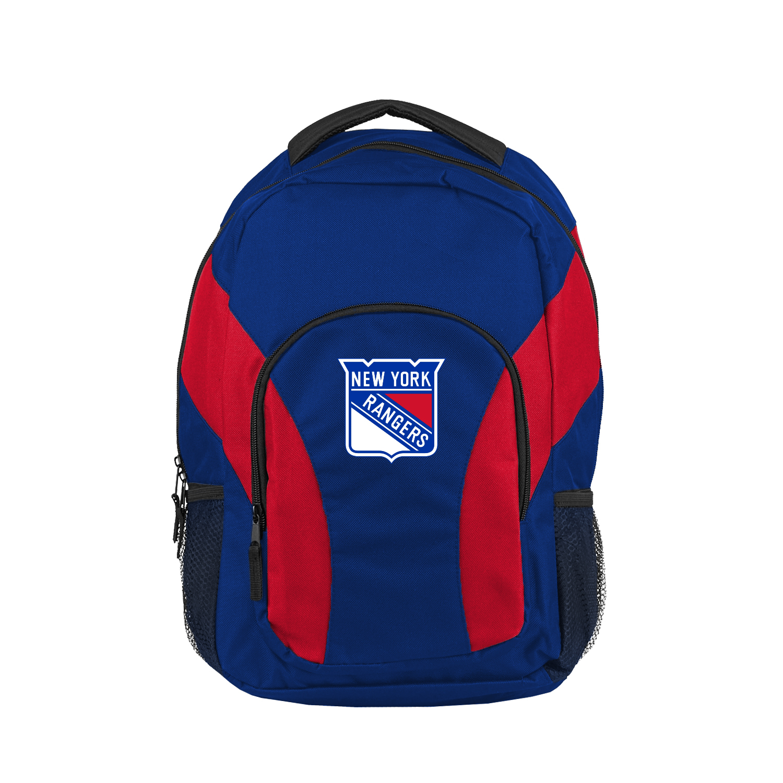 Northwest Batoh New York Rangers Draft Day