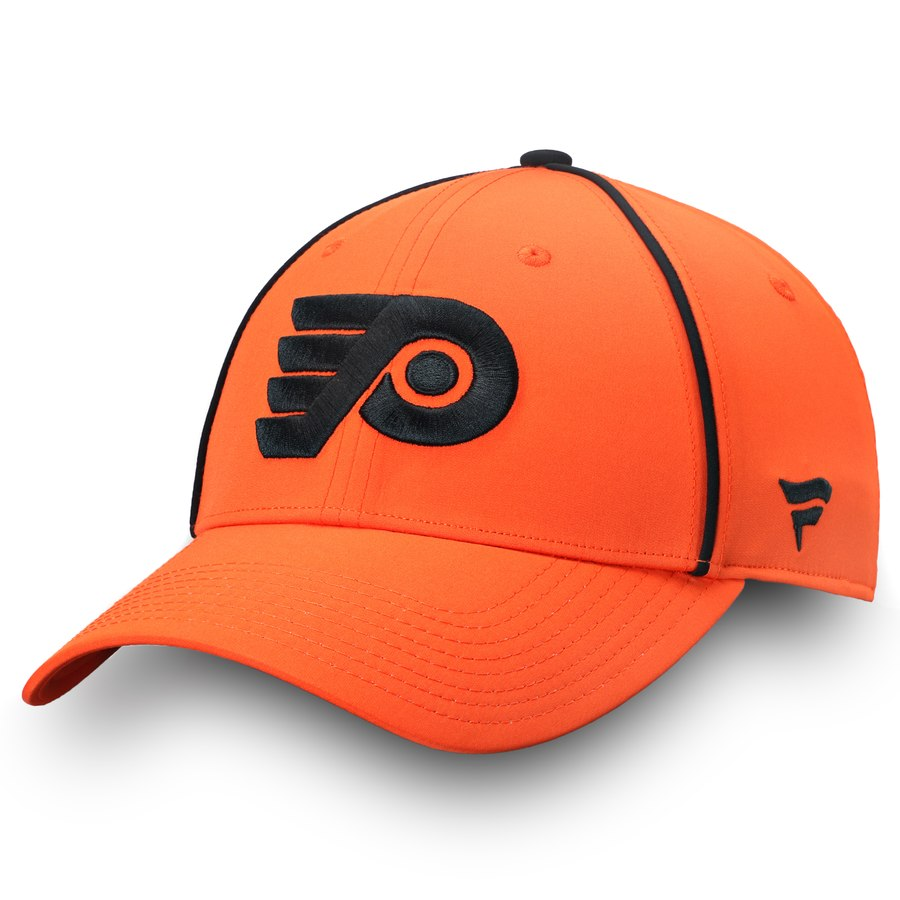 Fanatics Branded Kšiltovka Philadelphia Flyers 2019 NHL Stadium Series  Speed Flex Velikost  M L 88d200206a