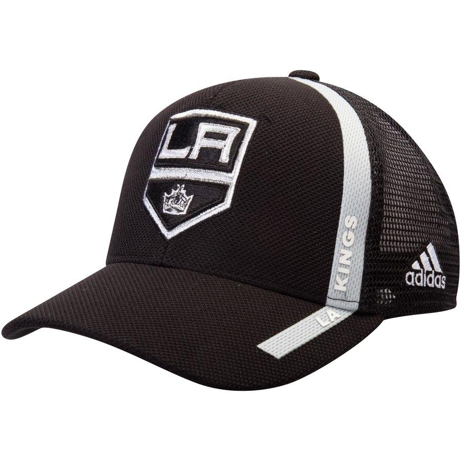 Kšiltovka Los Angeles Kings Adidas Charlie Trucker