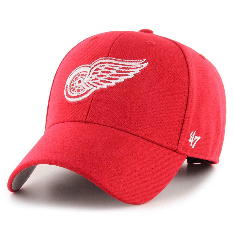 47 Brand Kšiltovka Detroit Red Wings '47 MVP