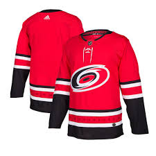 DRESY Carolina Hurricanes