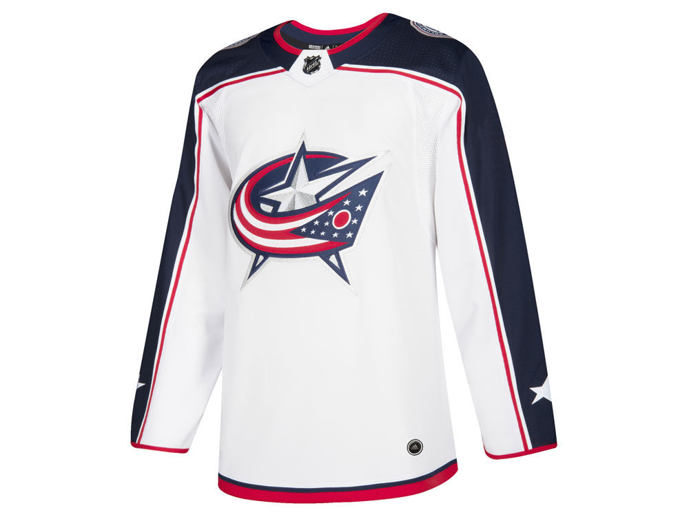 DRESY Columbus Blue Jackets