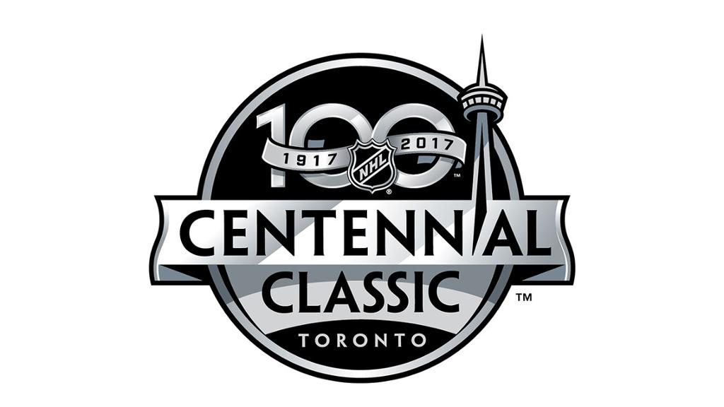 2017 Centennial Classic