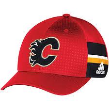 ŠILTOVKY A ČAPICE Calgary Flames