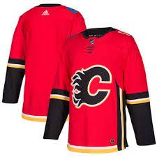 DRESY Calgary Flames